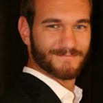 Nick Vujicic Is A True Inspiration