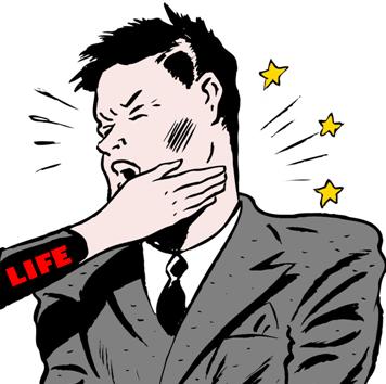 Life_Slap